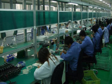 如何在众多的招聘信息中选择满意的工厂?