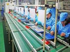 这几种电子厂离职率最低,你知道吗?