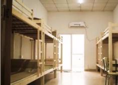 滁州立訊電子廠住宿環境好嗎?