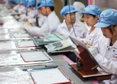 电子厂工人工资怎么样?工作压力大吗?