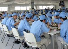 廠里包吃包住,為什么有的工人還喜歡去外面吃?