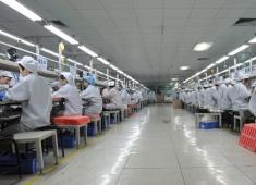 听说在电子厂打工辞职会扣工资,是真的吗?