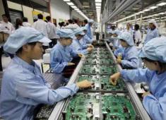 去电子厂打工一个月到底能挣多少钱?