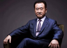 万达年会王健林老泪纵横:谁的成功,不是踩着荆棘走过?