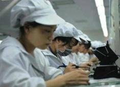 電子廠月底發工資都會少是為什么?