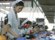 在电子厂打工想升职加薪,这几种人千万不要惹!