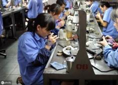 苏州的电子厂有长白班的吗?一个月能挣多少钱?