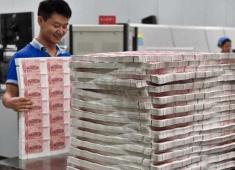 在印钞厂上班是什么感觉?