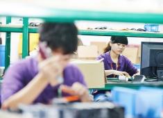 年輕人進電子廠工作沒有前途嗎?為什么還有那么多人去?
