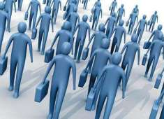 蓝领找工作可以从哪里判断招聘平台是正规的还是骗人的?