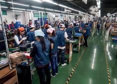 電子廠老員工:這三個崗位工作最輕松,脫單最快!