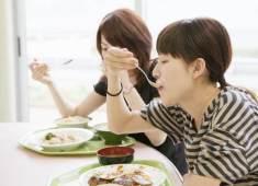 吃饭吃太快的危害,你知道吗?
