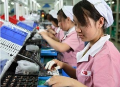 想去工资高的电子厂要注意什么?