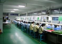 電子廠的工作環境都是什么樣的?