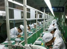 电子厂和食品厂哪个更累?