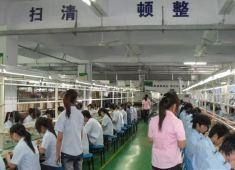 年輕人外出打工,為什么都喜歡去電子廠?