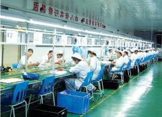 电子厂的工资是怎么计算的?