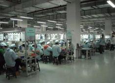 电子厂和工人为什么都喜欢小时工?