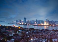 中国好的打工城市在哪里?