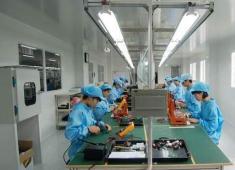 初中毕业进电子厂,发展前景在哪里?