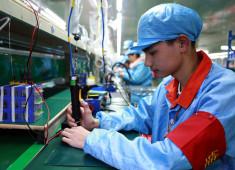 學校強制學生去電子廠頂崗實習?不去不能畢業?