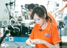 为什么电子厂一会儿招男工,一会儿招女工?