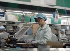 在工厂什么岗位收入高?电子厂线长透露这三类职业的收入