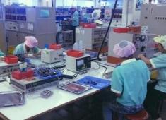 工业区变得冷清,东莞的电子厂怎么回事?