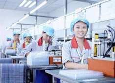 工厂的普工都是做什么工作?普工好做么?