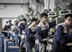 电子厂线长的工资高吗?为什么线长很少辞职?