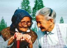 """越抠门越长寿?竟是真的!这样""""抠""""的人才会长寿!"""