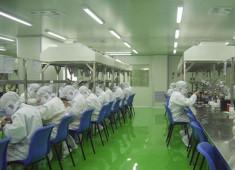 电子厂里新人如何跟老员工打成一片!