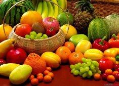 这些食物能帮助排出体内毒素,你知道几个?