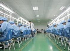 电子厂为什么不招线长只招普工?