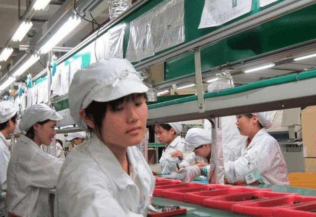 深圳工厂普工招聘_年轻人在工厂里当保安还是普工好,听听工作十年的老员工怎么 ...