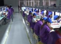 电子厂为何招收大量学生?是骗局吗?