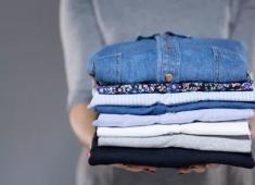 新衣服不洗就穿,对身体有什么危害?