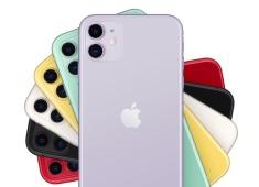 苹果11多少钱?1个月就能下买它!