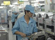 進電子廠的普工具體工作是干啥的?會不會很難?