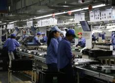 為什么這么多人外出打工選擇電子廠?