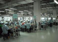 电子工厂普工是一般是做什么工作的?