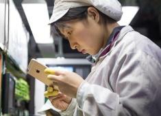 郑州附近哪有电子厂招聘的?