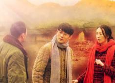 观良心国产剧作《大江大河》,看小人物的崛起之路