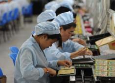 電子廠高價小時工一天200-300靠譜嗎?