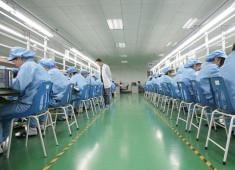 ?在昆山電子廠工作有前途嗎?