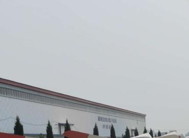 新乡风电厂正式工