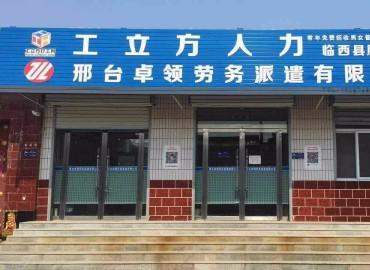 工立方临西县就业服务站