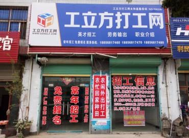 工立方太和县就业服务站